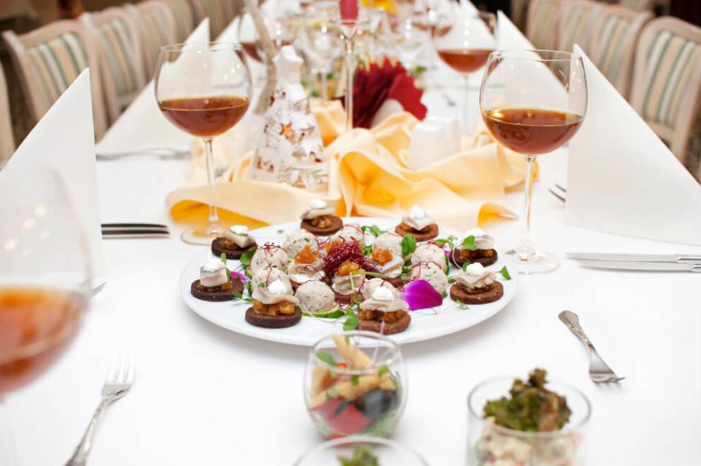 jedzenie - campoverde